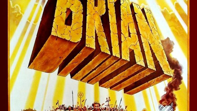 THE LIFE OF BRIAN